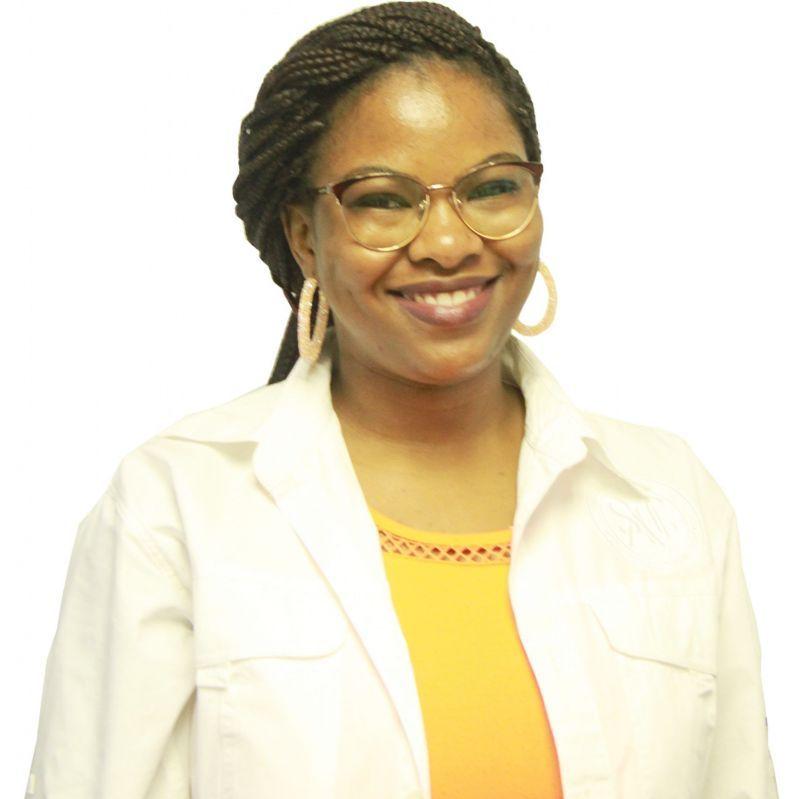 Ms. Selma Nanyemba