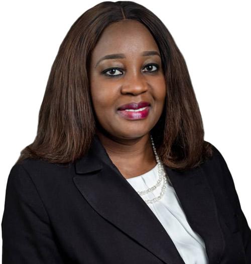 Mrs. Elsie Nghikembua