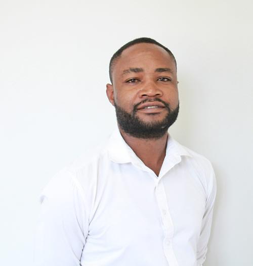 Mr. Thomas Mwandingi