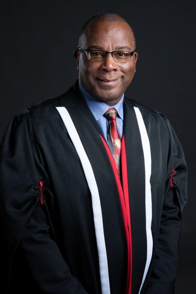 Prof Grafton A. Whyte